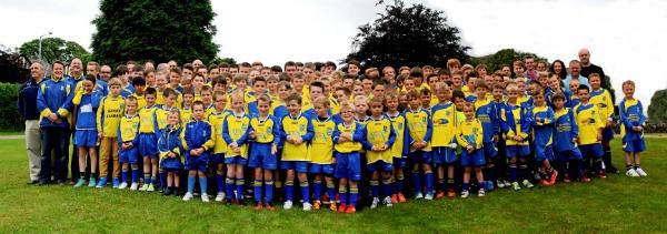 barnoldswick-town-juniors-whole-team